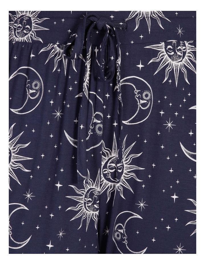 Knit Cuff Pant image 5