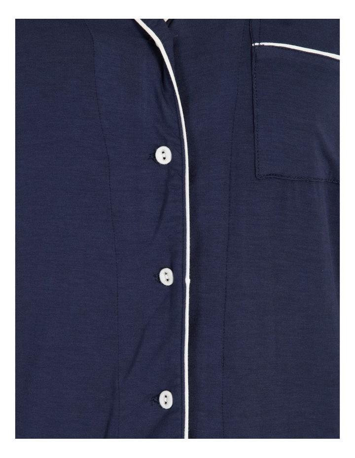 Bamboo Long Sleeve PJ Set image 6