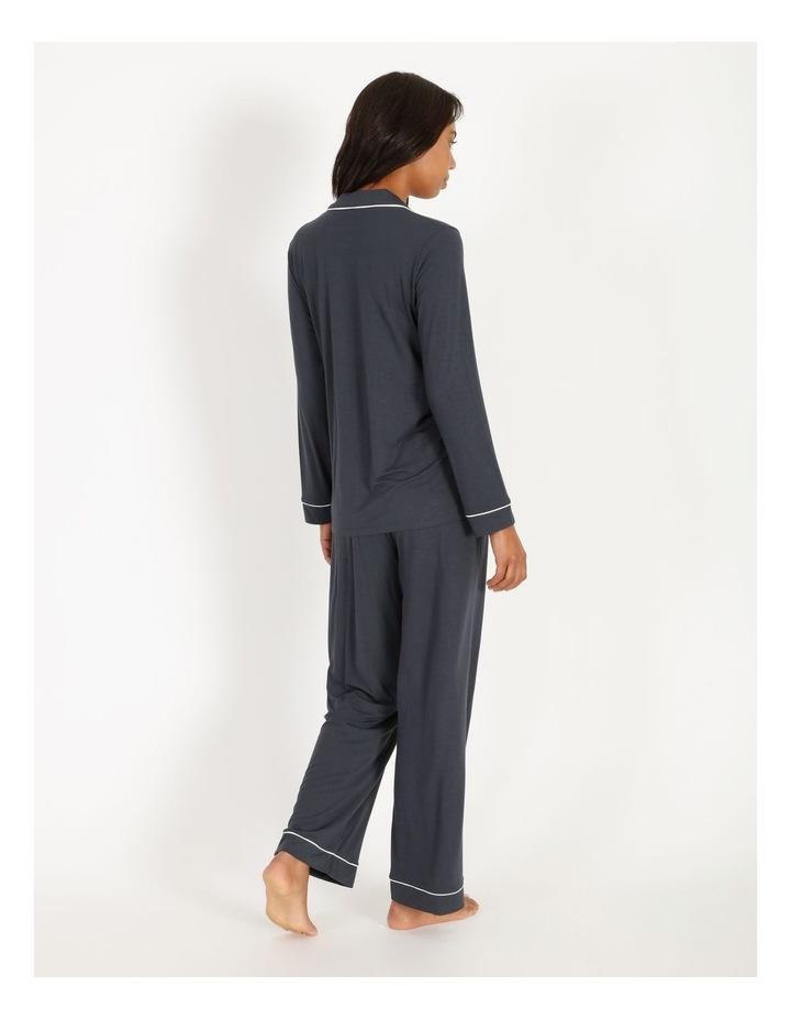 Bamboo Long-Sleeve Pyjama Set image 2