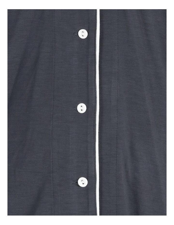 Bamboo Long-Sleeve Pyjama Set image 3