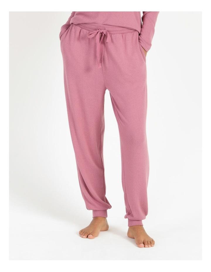 Super Soft Cuffed Pant image 1