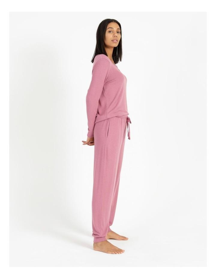Super Soft Cuffed Pant image 4