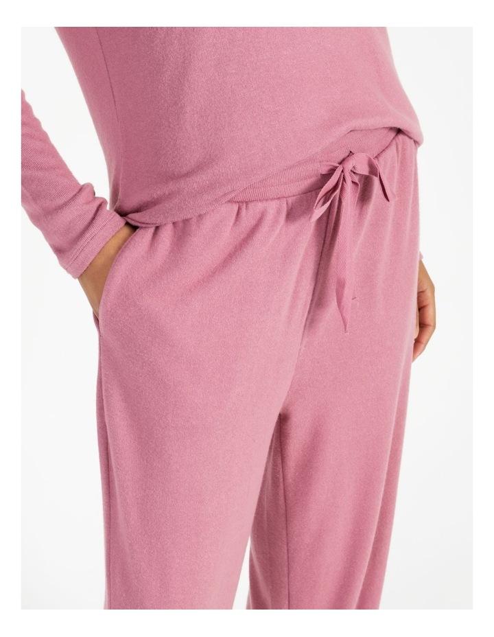 Super Soft Cuffed Pant image 5