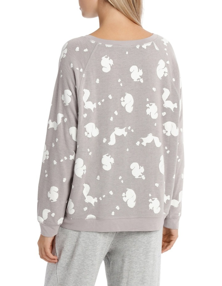 Little Willow Long Sleeve Soft Slouch Top SCLW18052 image 2