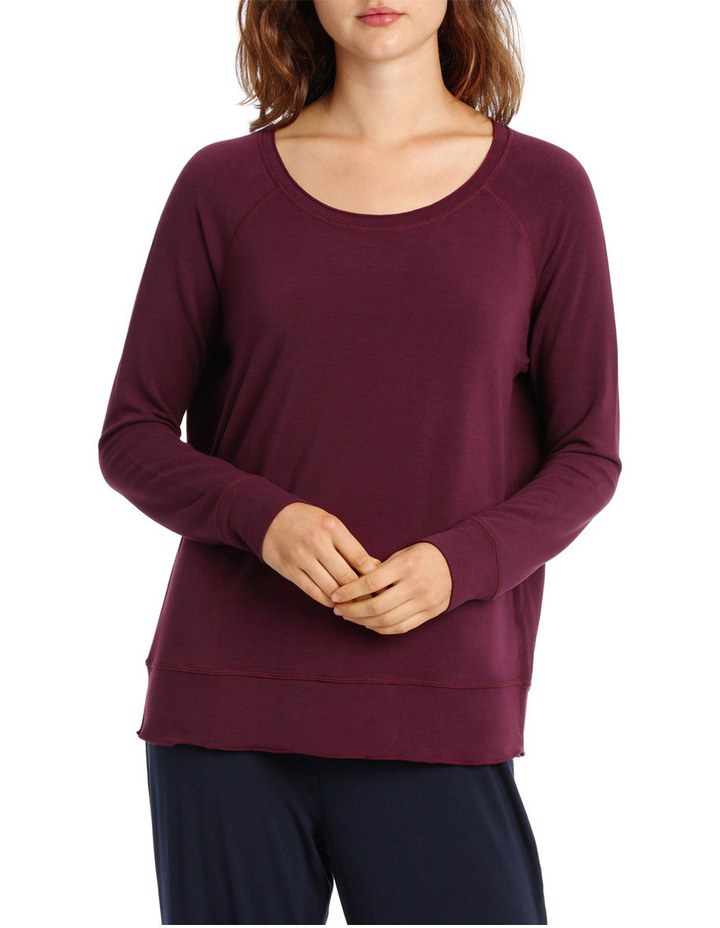 Little Willow Long Sleeve Slouch Tee SCLW18039 image 1