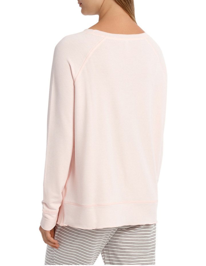 Little Willow Long Sleeve Slouch Tee SCLW18039 image 2