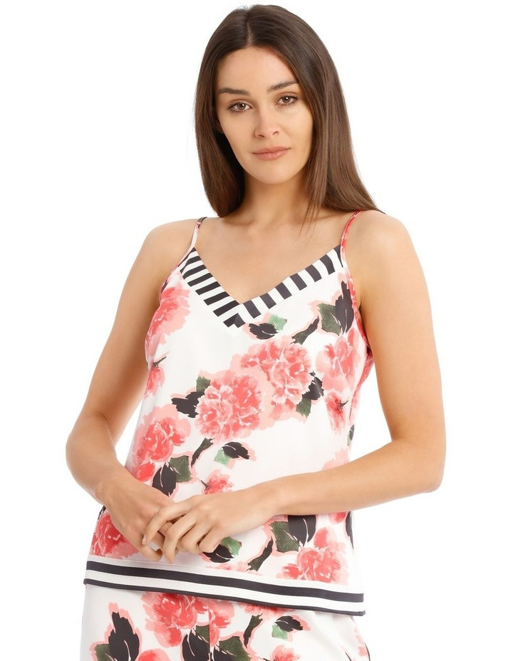 Blooming Romance Cami image 1