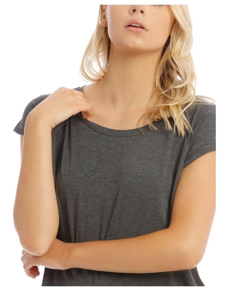 Short Sleeve Tee Pure Comfort image 3