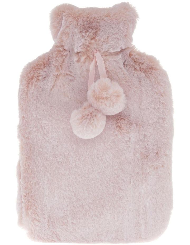 Fur Hot Water Bottle image 3