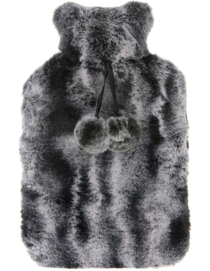 Hot Water Fur Bottle image 3