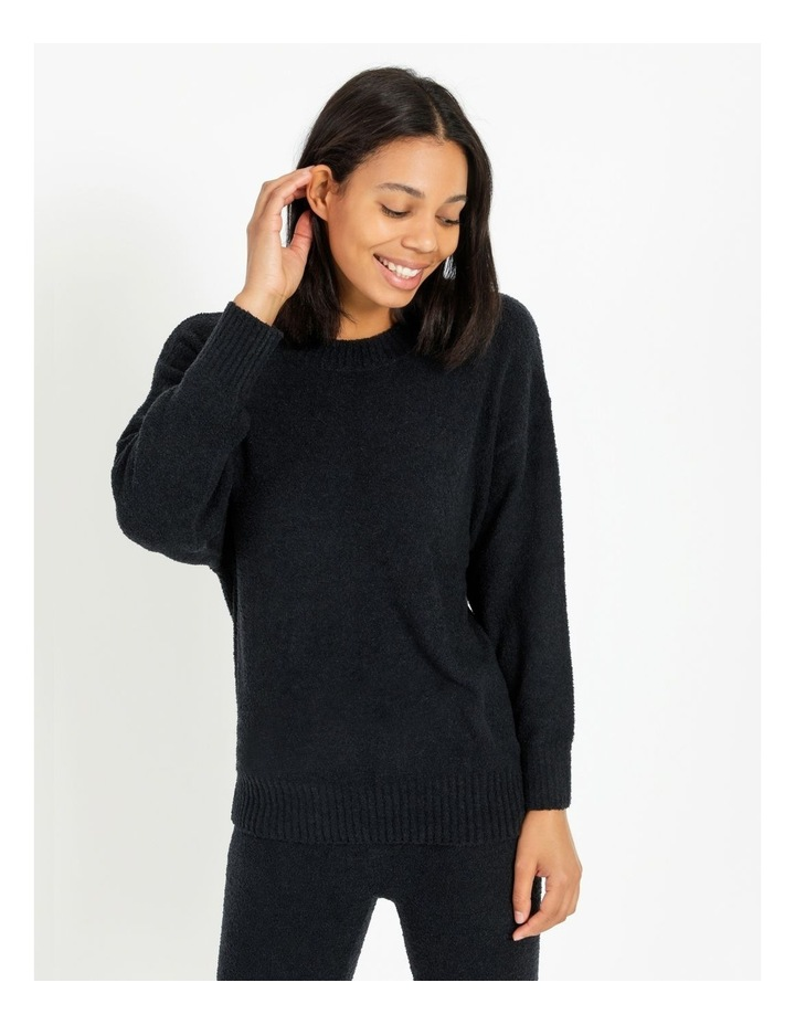 Fluffy Pullover image 1
