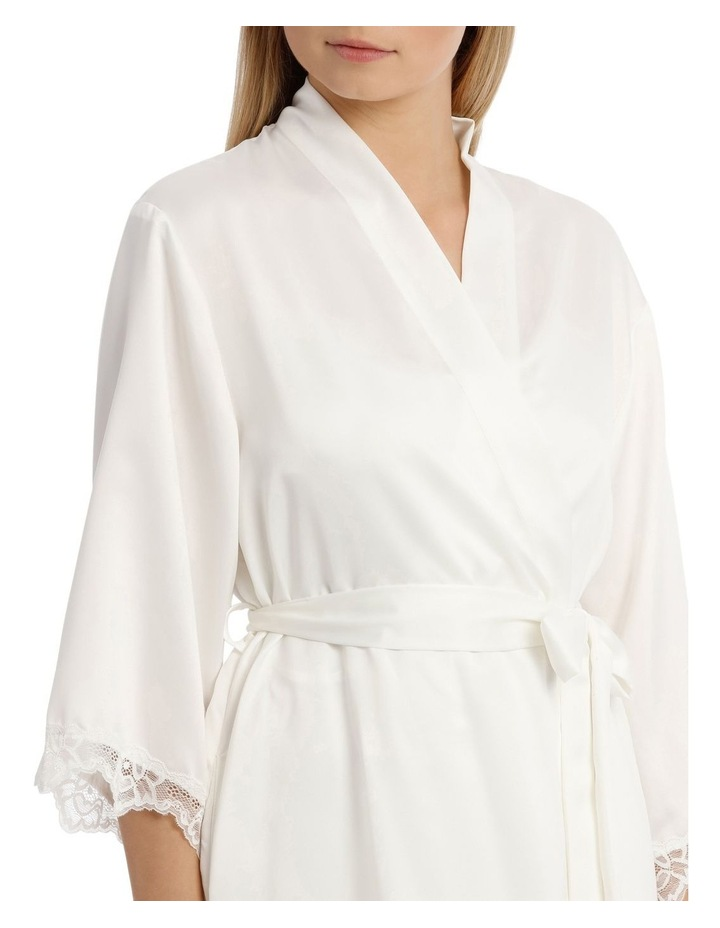 Satin Basics Robe image 3