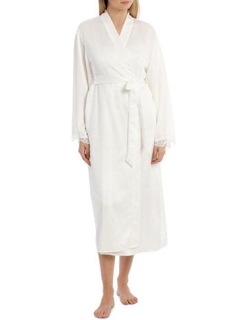 Chloe   LolaSatin Basics Long Robe SCLS19005. Chloe   Lola Satin Basics  Long Robe SCLS19005 9fc289cca