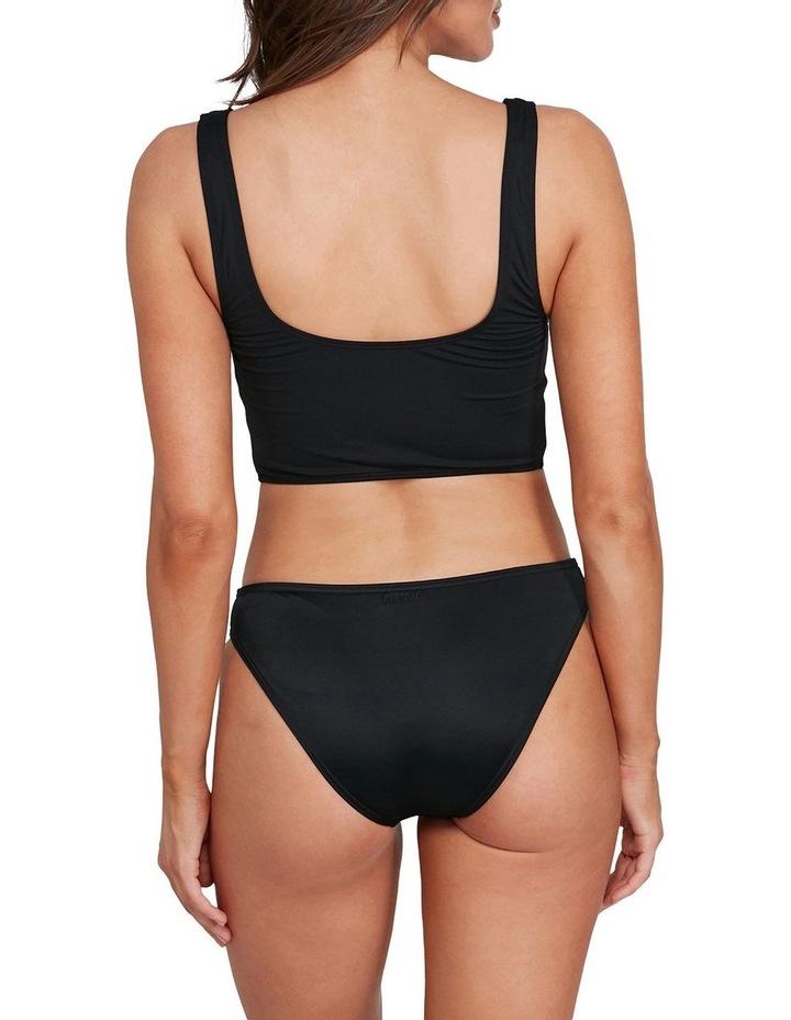 Sol Searcher Crop Bikini Top image 3