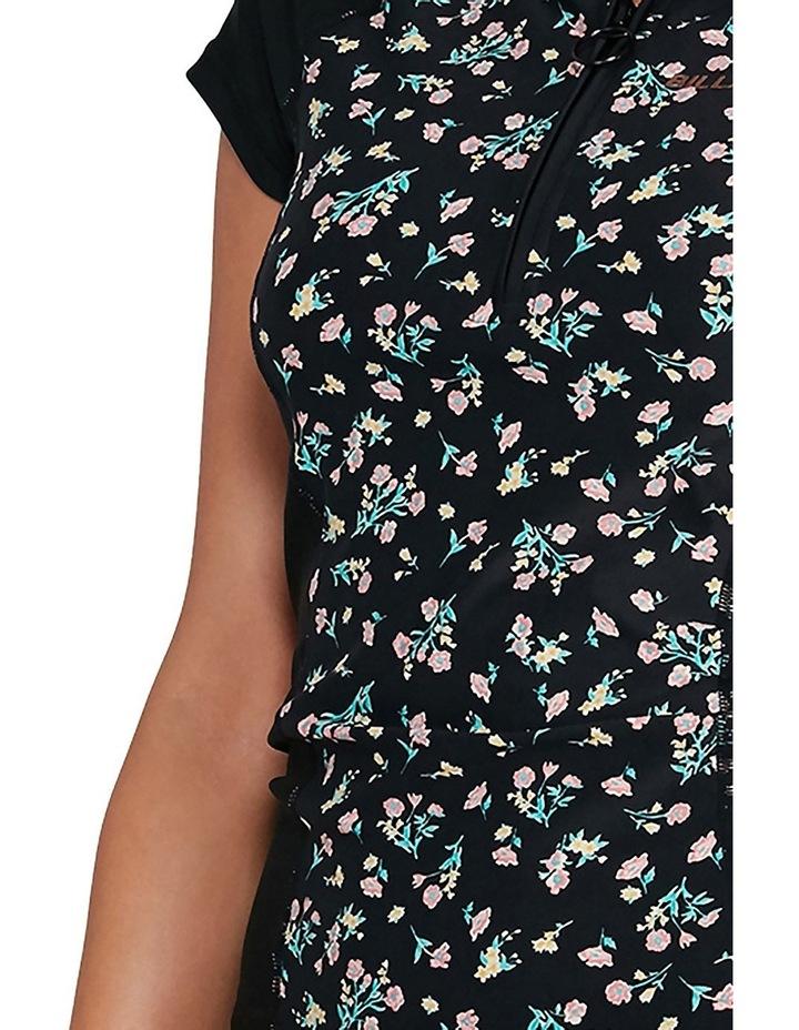 Sweet Side Short Sleeve Rashguard image 4