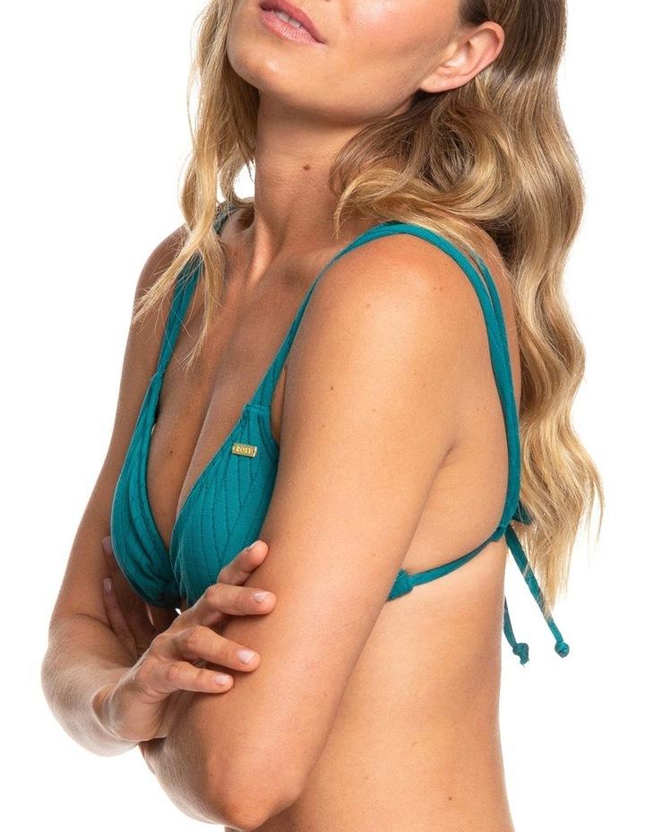 Tidal Times Tiki Tri Bikini Top image 2