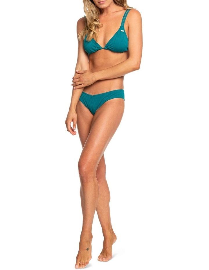 Tidal Times Tiki Tri Bikini Top image 4