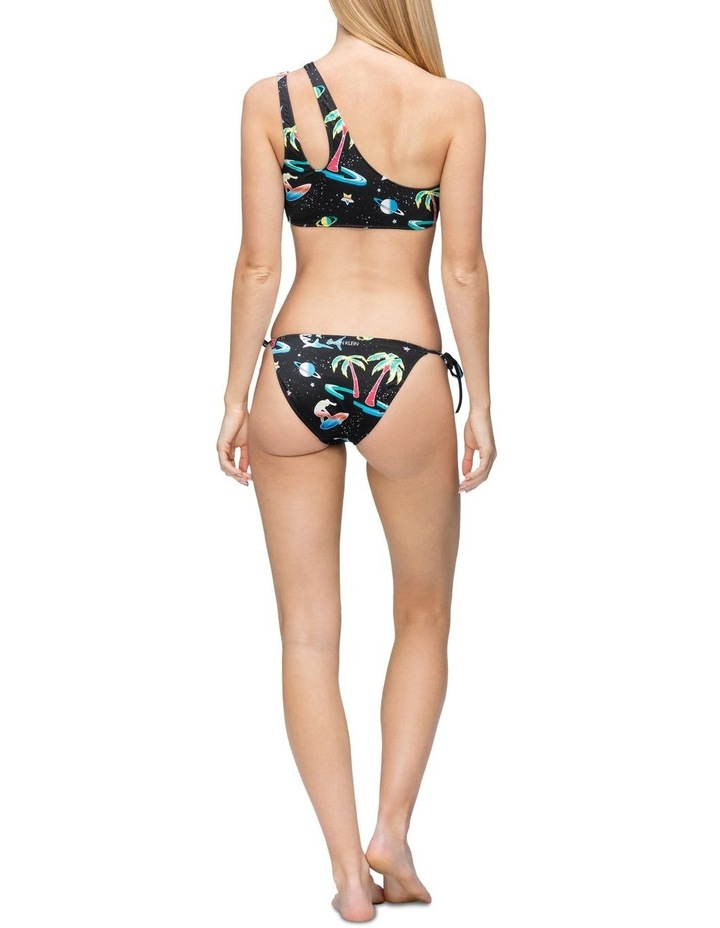 Core Print Swim Top image 2