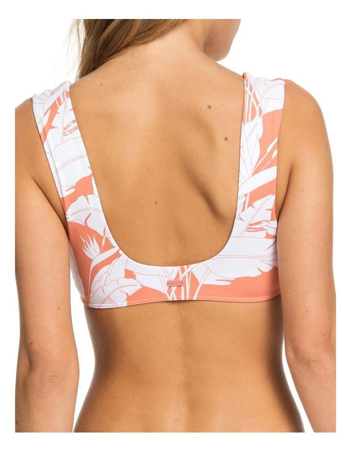 Printed Beach Classics - Bralette Bikini Top image 3