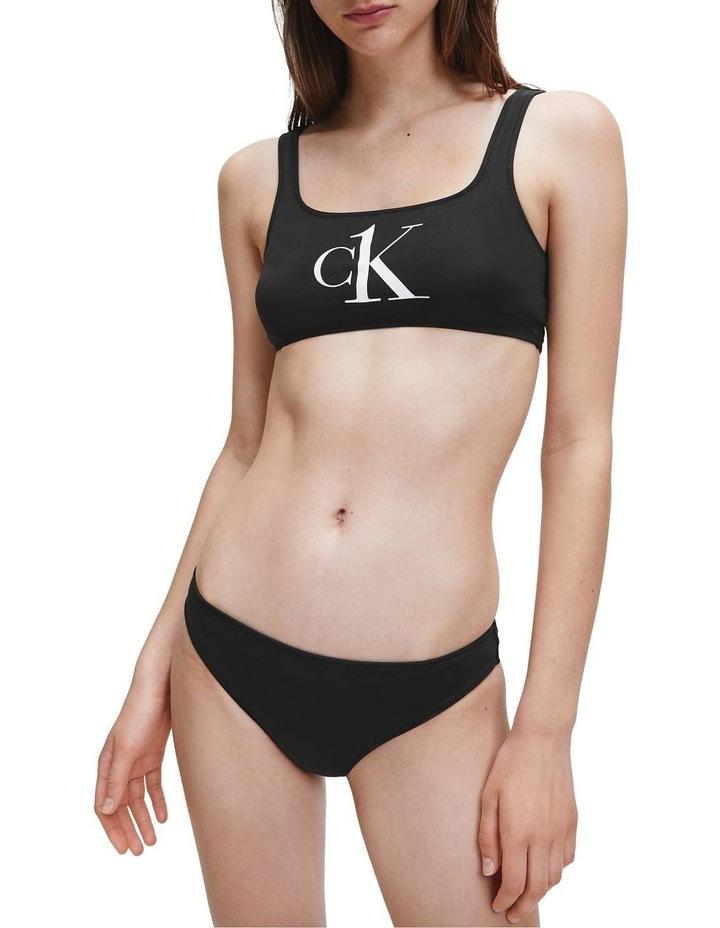 CK One Bikini Top KW01192_BEH image 2