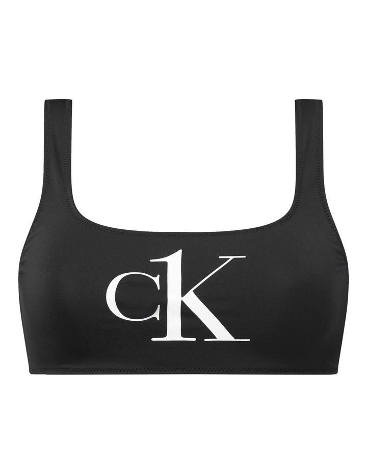 CK One Bikini Top KW01192_BEH image 4