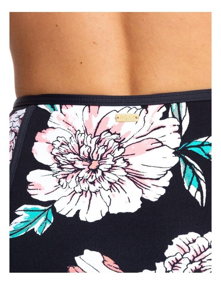 Surfin Love - High Waist Bikini Bottoms image 5