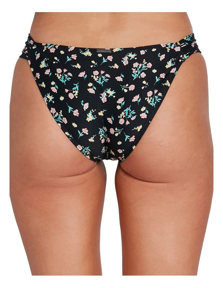 Sweet Side Tab Side Tropic Bikini Bottom image 5
