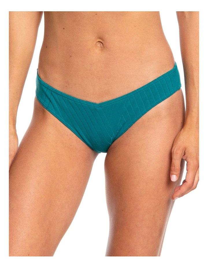 Tidal Times Regular Bikini Bottoms image 1