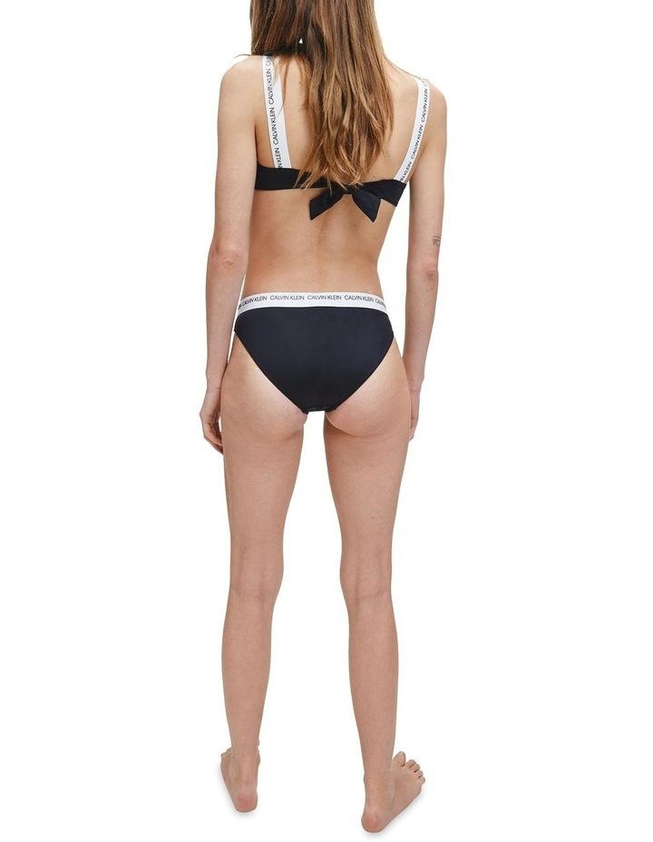CK Logo Classic Bikini KW01196 image 4