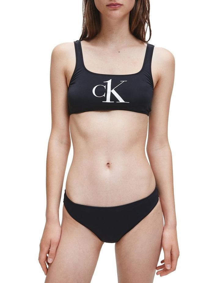 CK One Bikini Bottom KW01194_BEH image 1