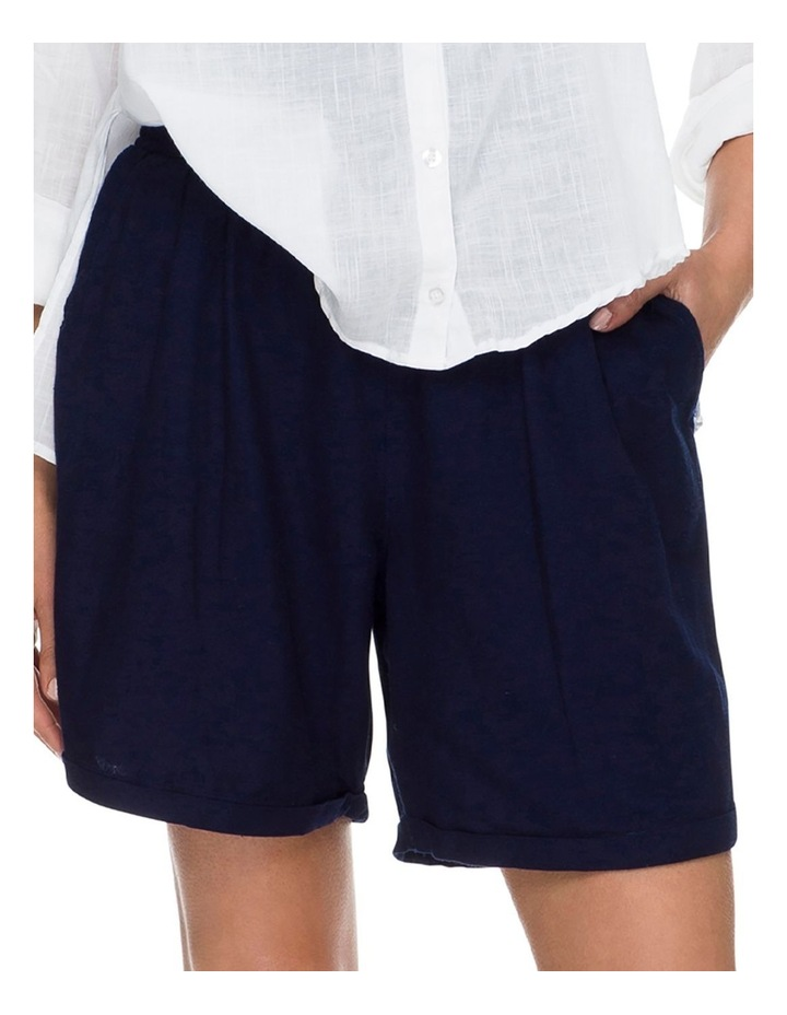 Resort Shirred Short image 1