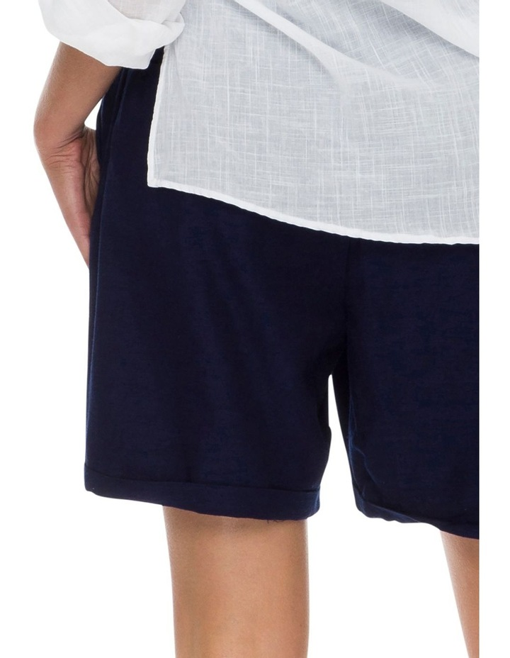Resort Shirred Short image 3