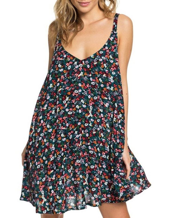 Chillday Strappy Beach Dress image 1