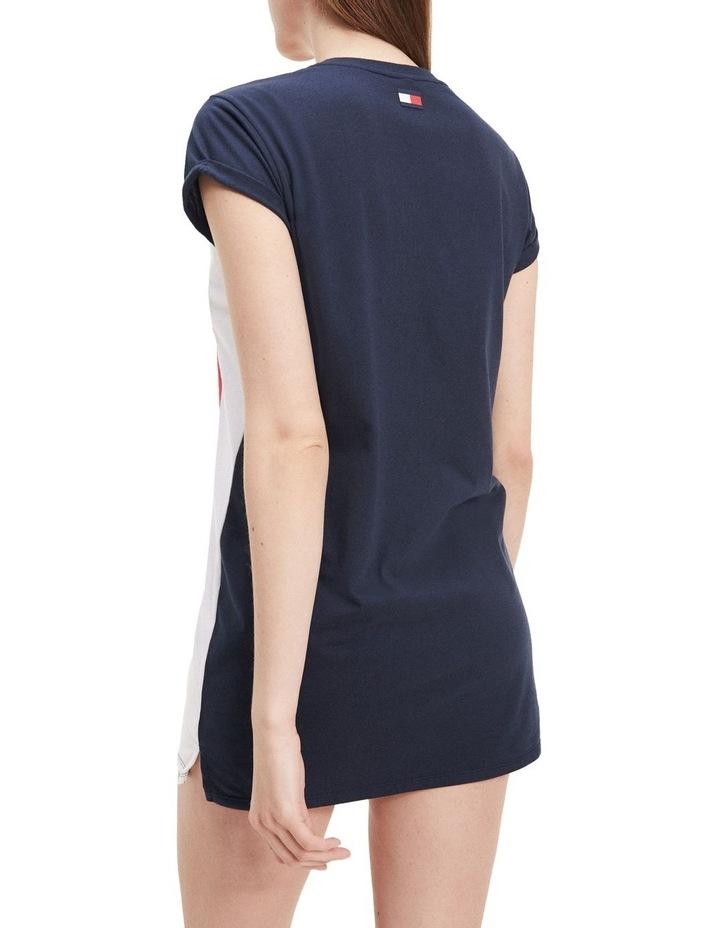 Swim Tommy Bold Tshirt Dress image 2