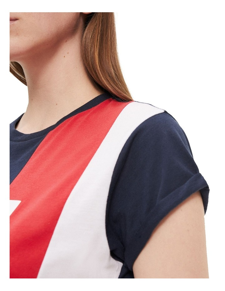 Swim Tommy Bold Tshirt Dress image 4