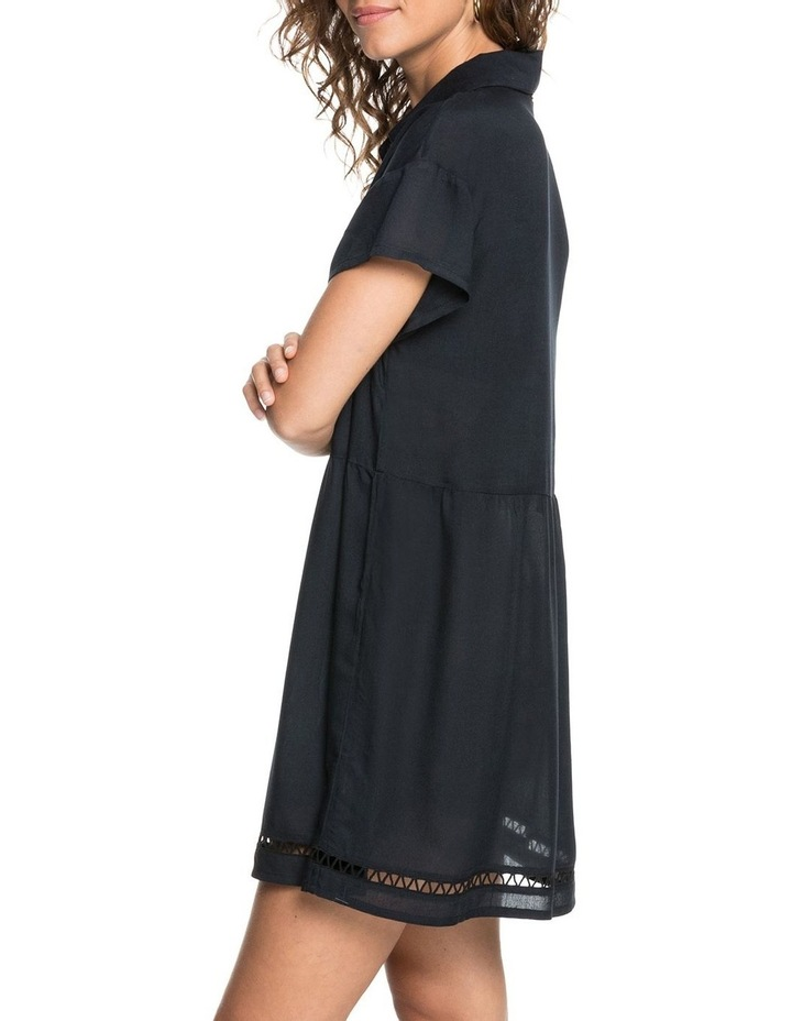 Beauty Truth Short Sleeve Shirt Beach Dress image 2