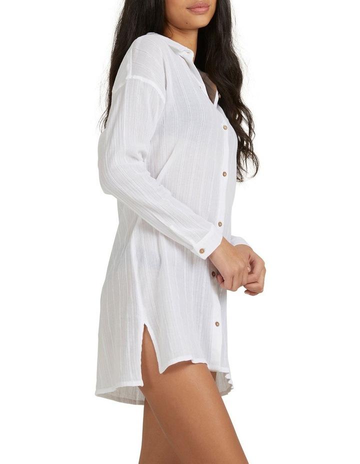 Playground Love Shirt Dress image 4