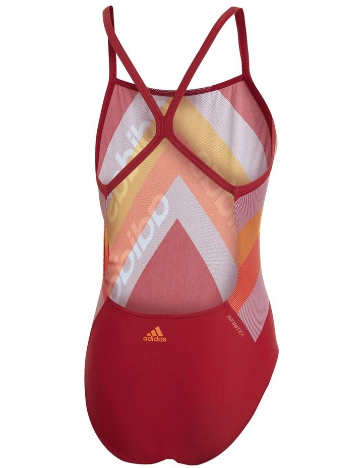 Athly Light Graphic Swimsuit One Piece image 2