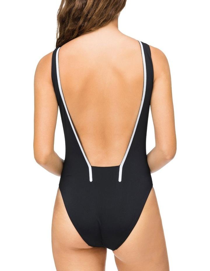Swim Core Neo Plus-S Swim Kw00686_094 One Piece Swimwear Kw00686_094 image 2