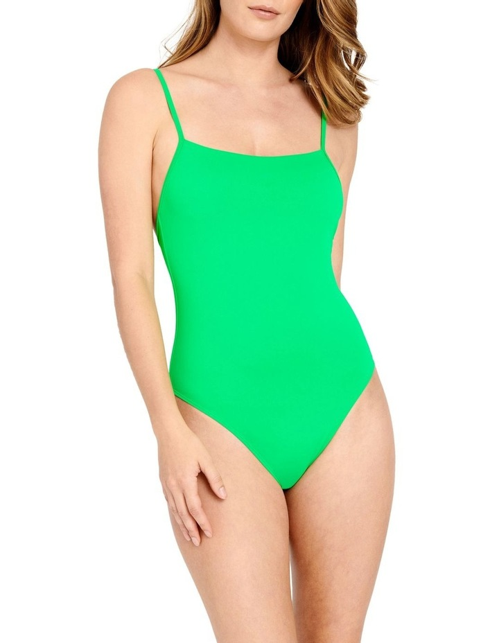 Hip Hipster WUGDA One Piece Swimwear image 1