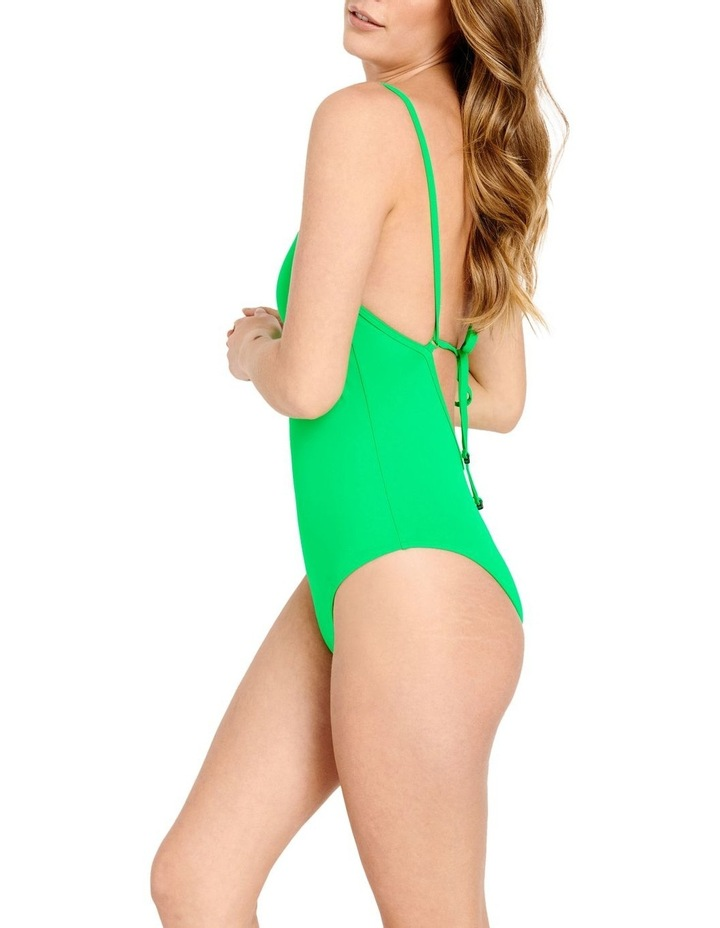 Hip Hipster WUGDA One Piece Swimwear image 2