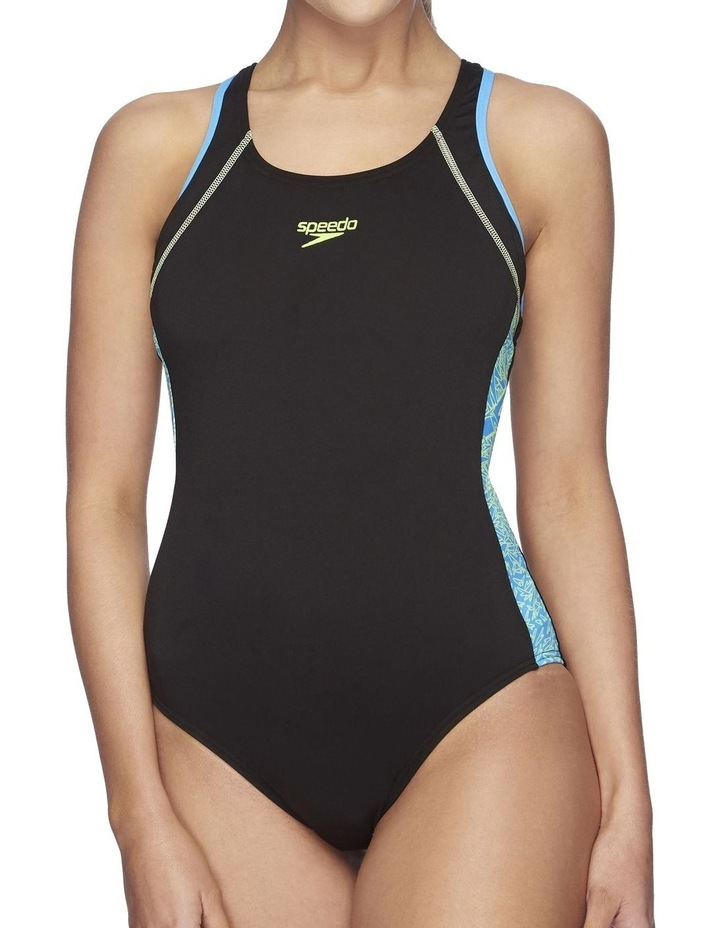 Womens Boom Muscleback One Piece image 1