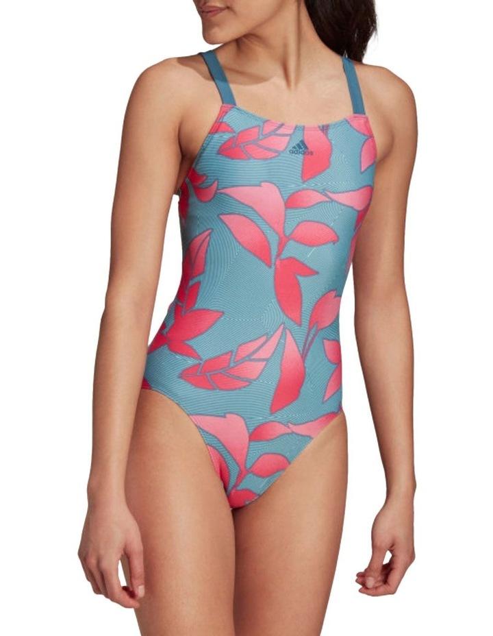 Sh3.Ro Nature Swimsuit Mint Ton/Orbit Indigo image 1