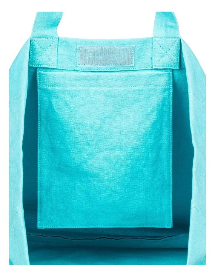 Anti Bad Vibes 25L Large Canvas Tote Bag image 3