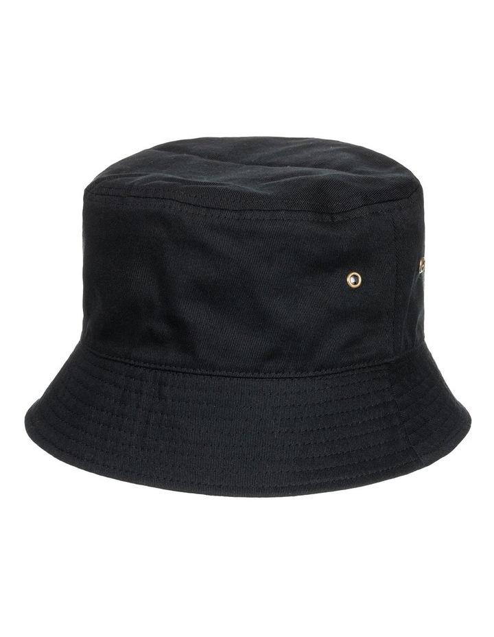 Rowley X Roxy Black Bucket Hat image 2