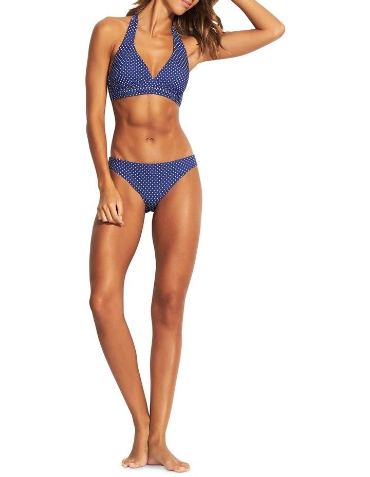 Beach Belle Halter Bra Bikini Top image 1