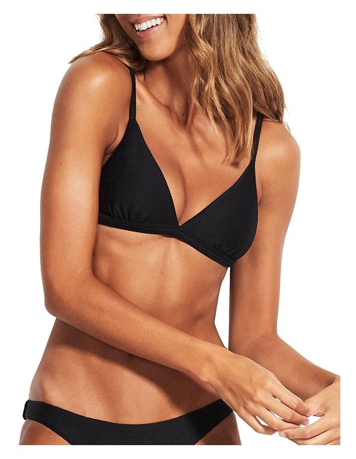 Separates Fixed Tri Bra Bikini Top image 1