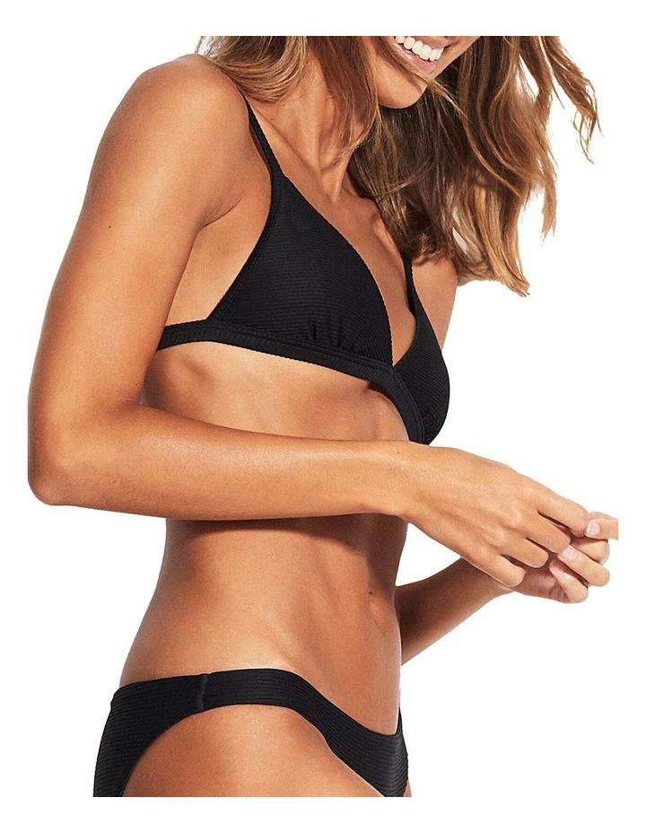 Separates Fixed Tri Bra Bikini Top image 2