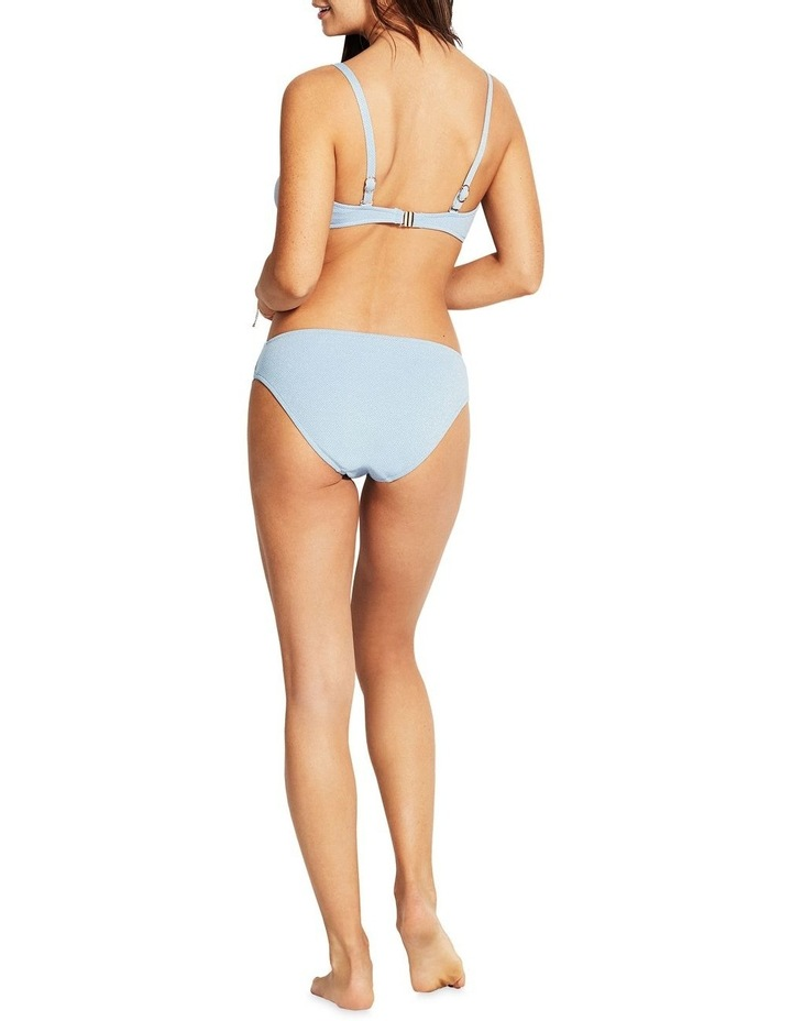 Stardust Ruched Side Retro Bikini Pant image 2