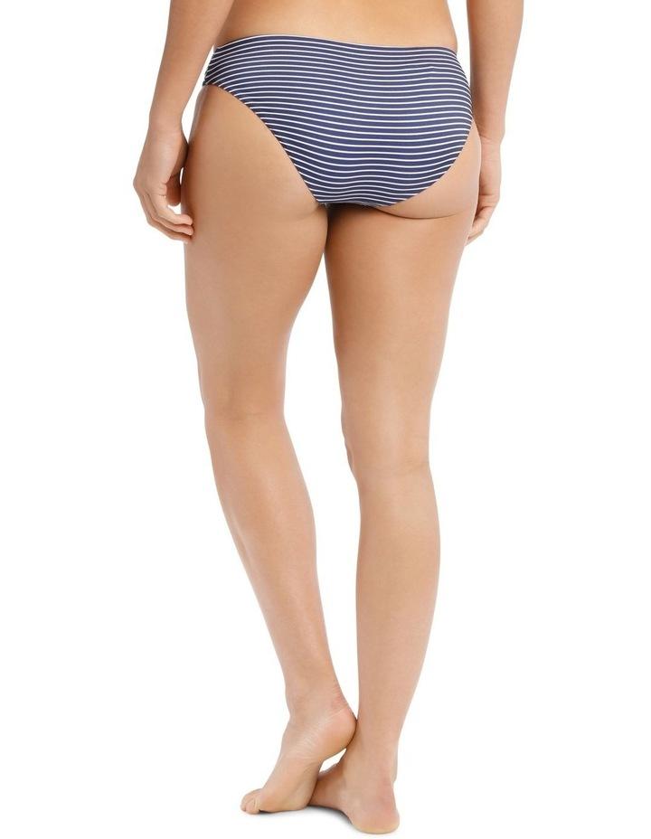 Breton Stripe Hipster Bikini Pant image 2